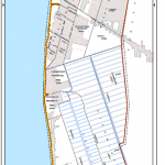 Town Map of New Amsterdam